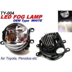 Toyota Led Foglamp Body