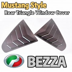 Mustang Window Cover