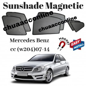 Sun Shade - MERS BENZ