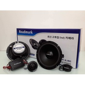 "ROADMARK R.6.5.C 6.5"" CAR AUDIO COMPONENT SPEAKER"