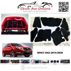 Bonet Cover Saga 16-20