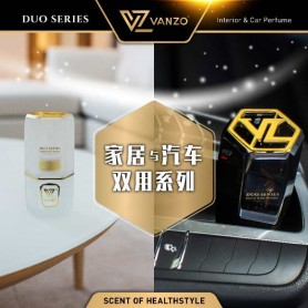 VANZO DUO SERIES