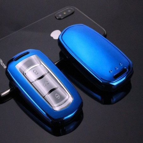 PROTON X70 TPU KEYLESS SMART KEY CASE CASING COVER