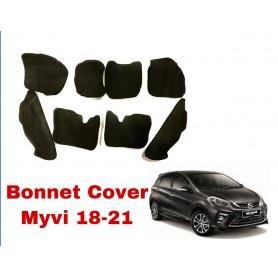 Bonet Cover Myvi 2018