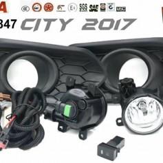 City 2017 Sportlight