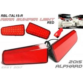 Rear Bumper Lamp Alphard 15/ Vellfire 15