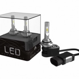 LED Head Light P70 55W 660LM