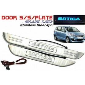 Led Side Sill Pllate Ertiga