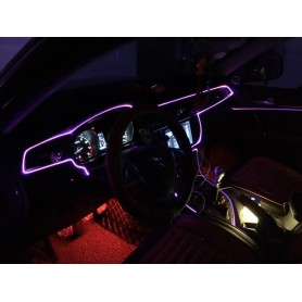 BULLET LASSER INTERIOR LIGHT WITH APP