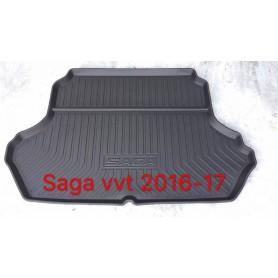 Saga 2016 Boot Tray