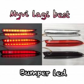 Rear Bumper Lamp Myvi Lagi Best
