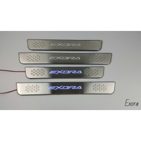 Led Side Sill Plate Exora