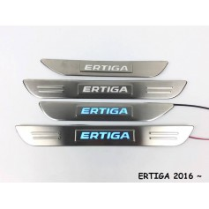 Led Side Sill Plate Ertiga