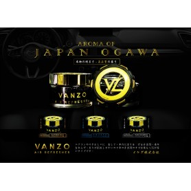 Japan Car Perfume Vanzo