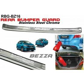 Rear Bumper Guard Bezza