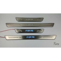 Led Side Sill Plate Forte