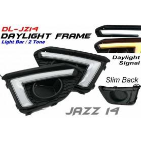 Honda Jazz 2014-2016 Daylight Running Light DRL