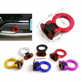 Decorative Universal Dummy Towing Hook Sport