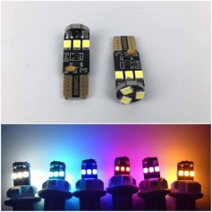T10 2835 9SMD