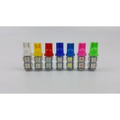 T10 9SMD LED