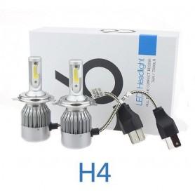 LED Head Light P70 55W 660LM