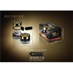 Japan Car Perfume Vanzo Twin Pack