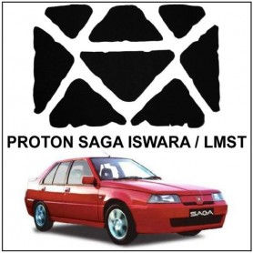 Bonet Cover Saga Iswara/LMST