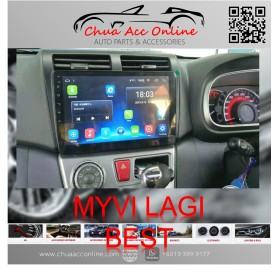 Android Player Myvi Lagi Best 10''