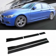 UNIVERSAL SIDE SKIRT DIFFUSER 2.2M 6083
