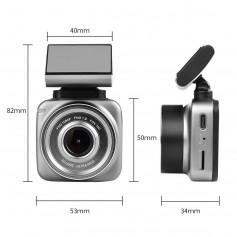 Anytek Q2 Car DVR Camera 2.0 Inch Touch Screen G Sensor Dash Cam Recorder