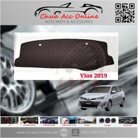 Dashboard Cover Vios 2019