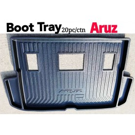 Aruz Boot Tray