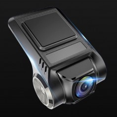 Usb Car Dvr Camera Driving Recorder Hd Video Recorder For Android