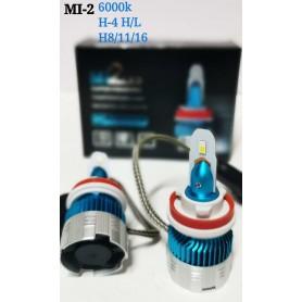 MI2 Car LED Headlight Bulb