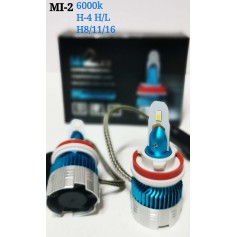 MI2 Car LED Headlight Bulb