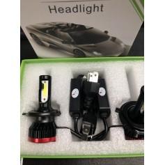 K1-N Car LED Headlight Bulb