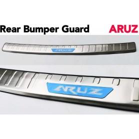Rear Bumper Guard Aruz