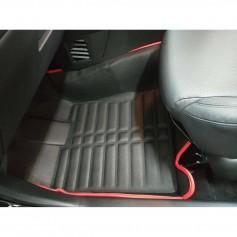 5D Carpet Produa Myvi 2018