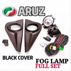 Perodua Aruz Fog Lamp