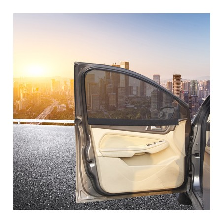 Mazda CX-5 Sun Shade 6 Piece